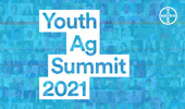 """Bayer selects 100 youth leaders from around the world to help """"Feed a Hungry Planet"""" at the company's 5th biennial Youth Ag Summit"""