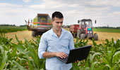 Bayer and SVG Ventures | THRIVE partner to tackle agriculture's grand challenge